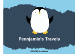 Pennjamin's Travels