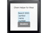 Chem Helper for Wear