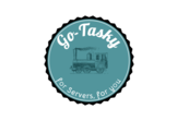 Go-Tasky - For servers, for you. A Friendly API to expose tasks on a Server.