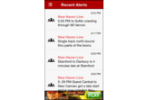 Clever Commute - Free iOS and Android apps for realtime crowdsourced commuter info