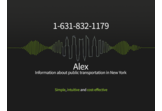 ALEX - Information about Public Transportation in New York