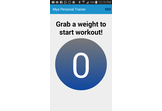 MyoFlex: Personal Fitness Trainer