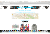 Website Redesign for ID Hack