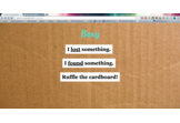 Boxy: A Lost and Found Web App