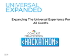 Universal Expanded
