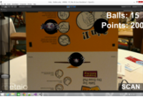 Interactive Ball IN