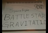 Space Flight Battle Star Gravitation