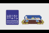 StoryTelling TimeMachine