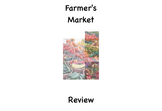 Alberta Farmers Market Review