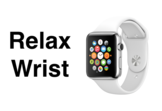 [REMOTE] Relax Wrist