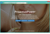 Diabetes ProactivePower App and Framework
