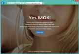 IMOK Powered By Kandy.io - Keeping Children Safe