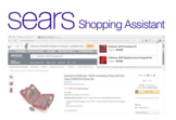 Sears Shopping Assistant