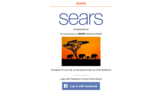 Sears Adventure Safari