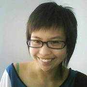 Ruth Grace Wong's avatar