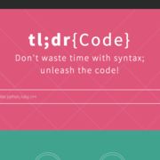 tldr code
