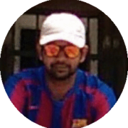 Siddesh Pillai's avatar
