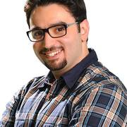 Anwar Almojarkesh's avatar
