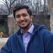 Saurabh Patil's avatar