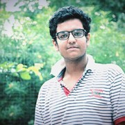 Sudarshan Sharma's avatar