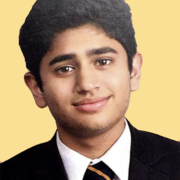 Chinmay Patel's avatar