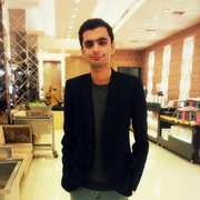 Prateek  Sawhney's avatar