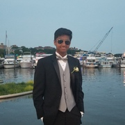 Sidharth Rampally
