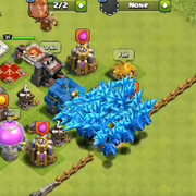 Clash of Clans Hack's avatar