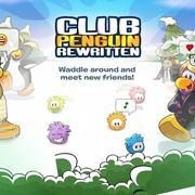 New Club Penguin Rewritten Codes Club Penguin Rewritten Coin Hack's avatar